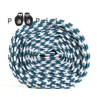 Mudd, Paapii, blå-vit - Mudd, Paapii, blå-vit