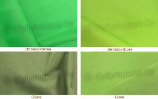 Pul, breathable, vårgrön - Pul vårgrön, keväänvihreä