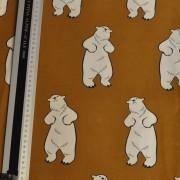 Isbjörnar kinuski