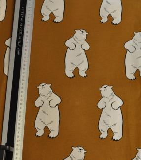 Isbjörnar kinuski -