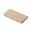Repairsheet cotton 30*10 cm - Repairsheet beige