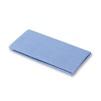 Repairsheet cotton 30*10 cm - Repairsheet blå