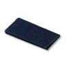 Repairsheet 14*18 cm - Rapairsheet jeansblå