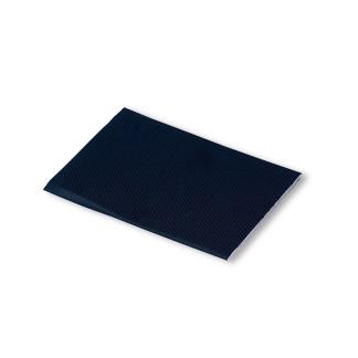 Lagningslapp nylon självhäftande - Laglapp maringrå nylon