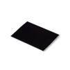 Lagningslapp nylon självhäftande - Laglapp svart nylon