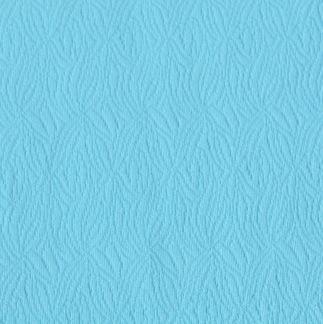 Stuv retro Himmelsblå med struktur -