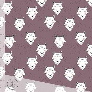 Fox lavendel -
