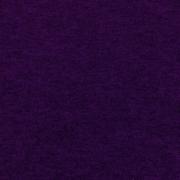 Ullfrotté lila