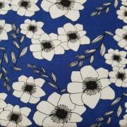 Anemoner blå