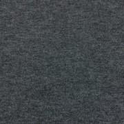 Ullfrotté grå