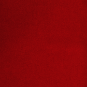 Ullfrotté röd