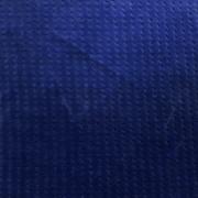 Våffelvelour djupblå