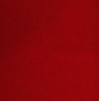 Ullfrotté röd - Ullfrotté röd