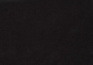 Velour svart - Velour svart