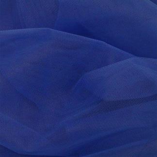 Tyll Empireblå - Tyll empireblå