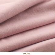 Merinoull interlock rosa