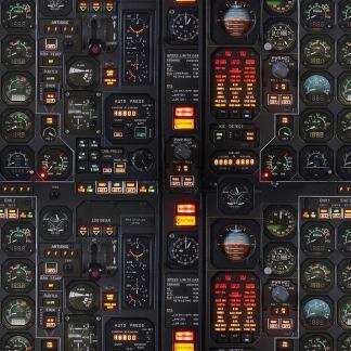 Cockpit - Cockpit