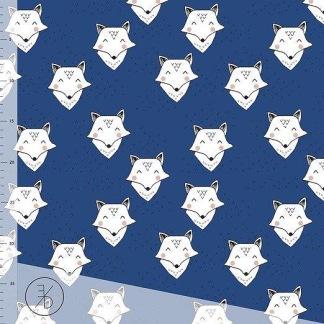 Foxy Cobolt - Foxy cobalt