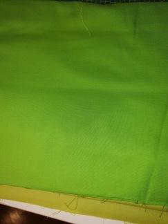 Lakansväv ärtgrön - Lakansväv ärtgrön