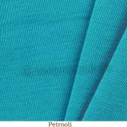 Merinoull interlock petrol