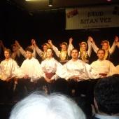 Serbisk dans