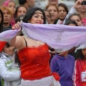 Romsk dans