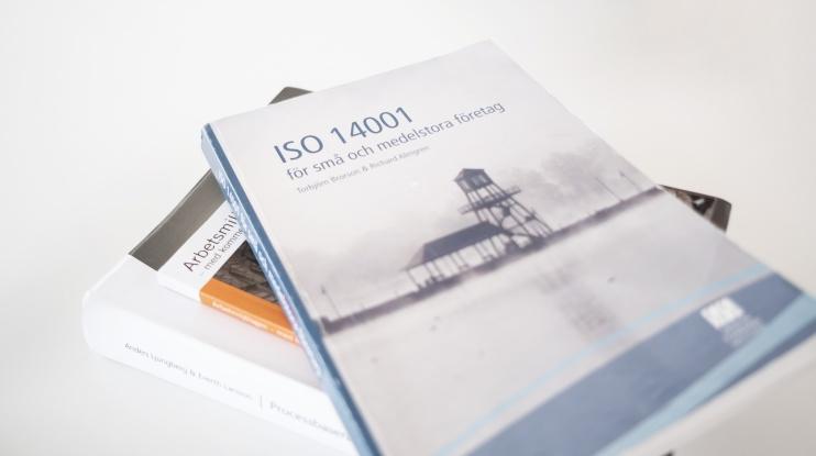 Konsult ISO-certifiering ISO 14001 & miljödiplomering Göteborg – Tillväxtbyrån Mineva