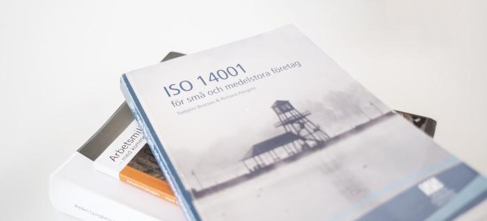 Jag är specialiserad inom kvalitetsledning & ISO-certifiering ISO 9001 och utgår från Göteborg & Kungsbacka - Tillväxtbyrån Mineva