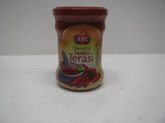 ABC Homestyle Sambal Terasi -
