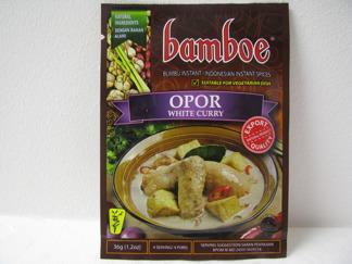 Bamboe Opor Kryddor -