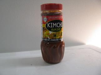 Surasang Kimchi Bas -