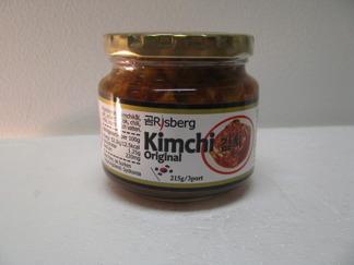 RISBERG KIMCHI ORIGINAL -