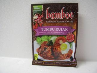 bAMBOE BUMBU RUJAK -