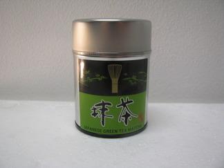 Japansk Grönt Te Matcha -