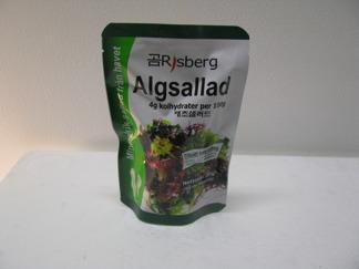 Risberg (Algsallad) -