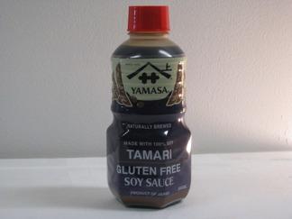 Yamasa Tamari sås -