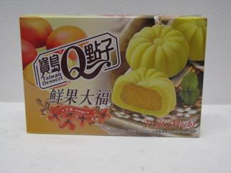 Mochi mango - Mochi mango