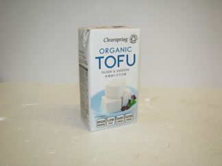 Clearsring Organic Tofu -