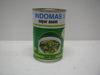Indomas sayur asem -