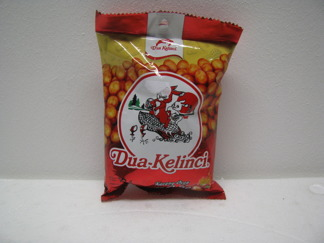 Dua-Kelinci Spicy Balado -