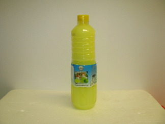 Twin Tusk Leng Heng Citronsaft -