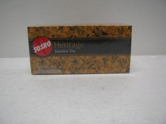 Sosro Heritage Jasminte -