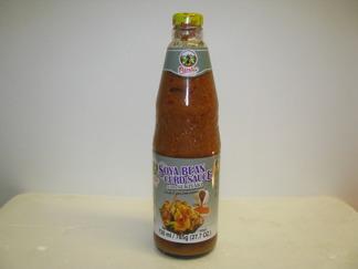 Sojabönor sås för Sukiyaki / Pantai -