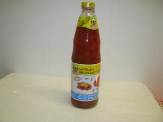 Söt chili sås för kycling / Pantai -