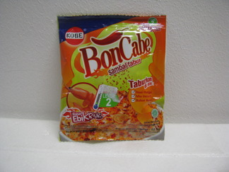 Bon chili ,level 2 -