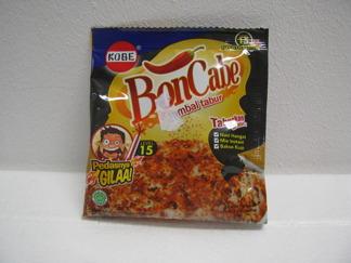Bon chili, level 15 -