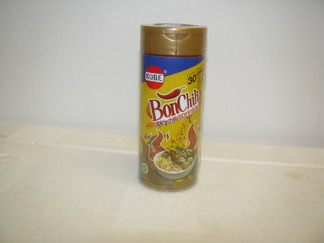 Bon chili, level 30 -