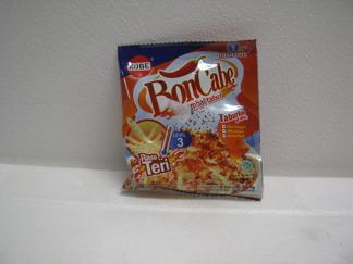 Bon chili, level 3 -