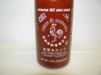 Huy Fong Sriracha Chilisås 266ml