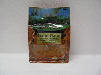 GADO GADO ASLI -